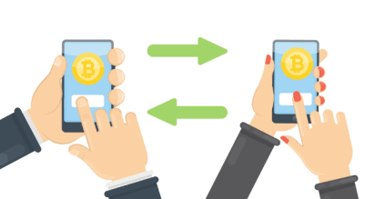 cryptocurrency wallet movement