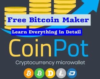 CoinPot Wallet,mining,faucet