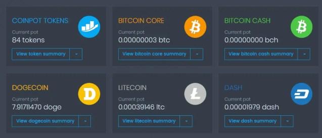coinpot bitcoin cash pokemon go trading sistema paaiškinta