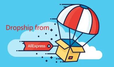 AliExpress DropShipping