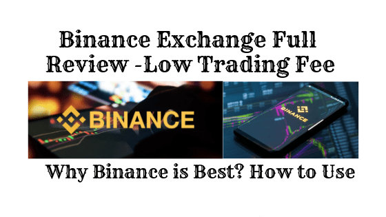 how to buy on binance,how to trade on Binance