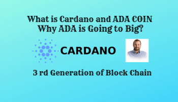 Cardano Price Prediction : When Will ADA Coin Price Reach 10$ ?