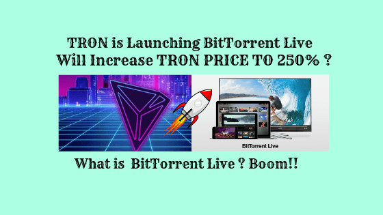 What is BitTorrent Live