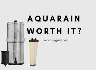 Aquarain Review