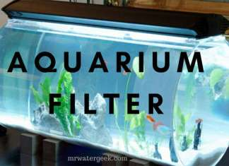 Aquarium Water Filters