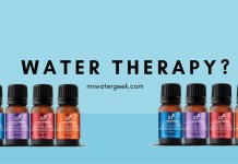 Here Are 5 POWERFUL Essential Oils for Water Therapy