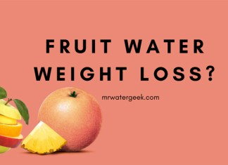 The SCIENTIFIC Fruit Infused Water Benefits You MUST Know