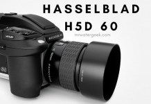 Hasselblad H5D 60