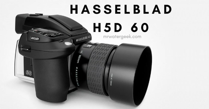 Hasselblad H5D 60