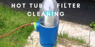 Get Clean Hot Tub Filters FASTER With These 6 EASY Solutions