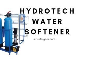 Hydrotech Water Softener