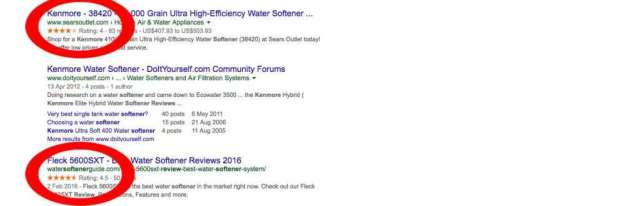 Is A Kenmore Water Softener Worth It