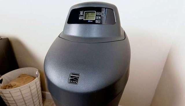 Kenmore Water Softener Review