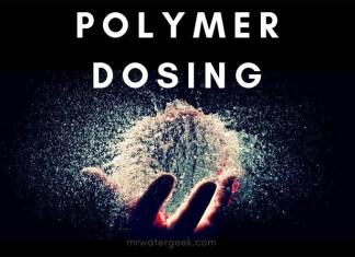 Polymer Dosing