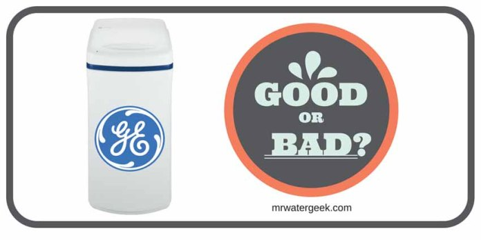 The Ultimate Smackdown Of The Top GE Water Softener Models!