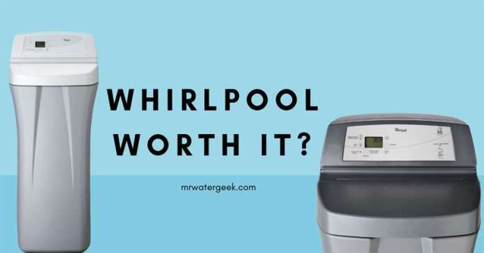 Is The Whirlpool Water Softener WORTH The Money?