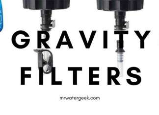 Here Is Why Gravity Water Filters Are INFURIATINGLY Annoying But GOOD For You