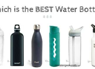 Water Bottle Reviews