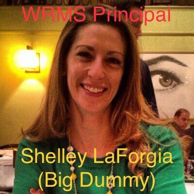WRMS Shelley LaForgia (big dummy).