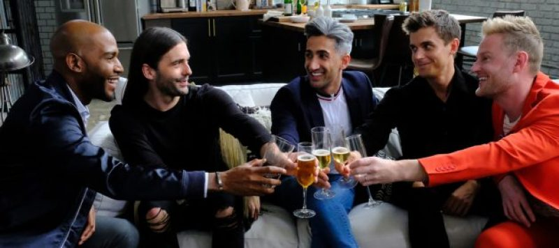 Image result for queer eye 2018