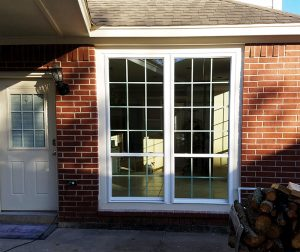 Hosuton Window Replacement