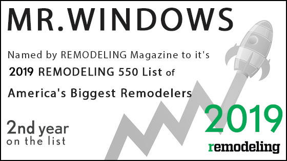 2019 Largest Remodelers