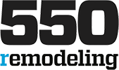 550 Remodeling