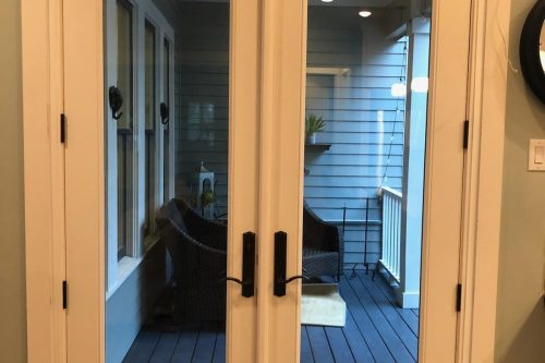 fiberglass patio door houston