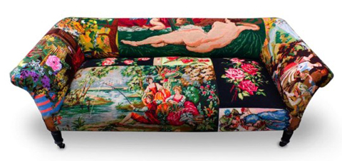 Frederique Morrel Tapestry Creations