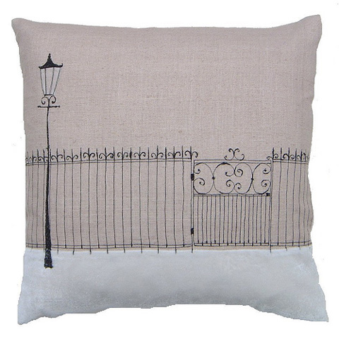 Domestitchery – Classy Cushions