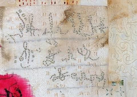 "Arlee Barr - ""ghost writing"" style"