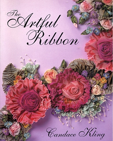 Candace Kling - The Artful Ribbon