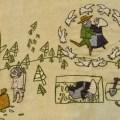 Stewart Easton - Four Tragic Tales