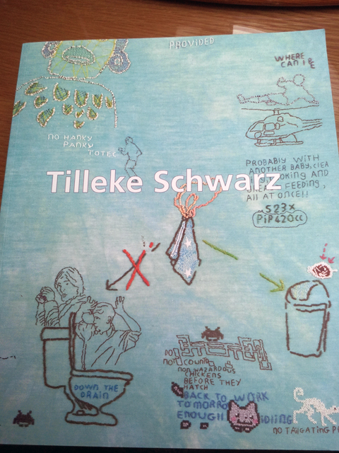 New Potatoes by Tilleke Schwarz