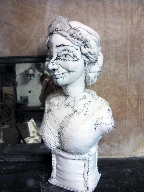 Anne Valerie Dupond - Princess