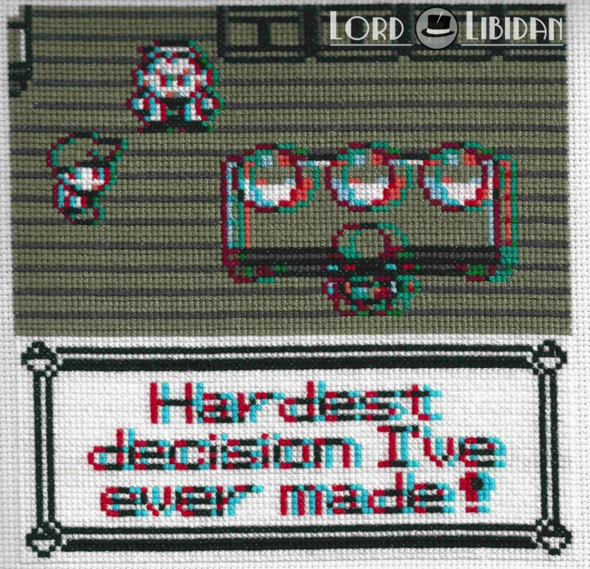 Lord Libidan – Sprite Stitch Best Bits