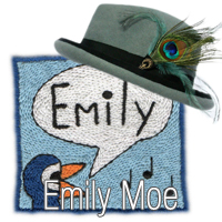 Find Out About Mr X Stitch's Millinery Operations Columnist, Emily Moe