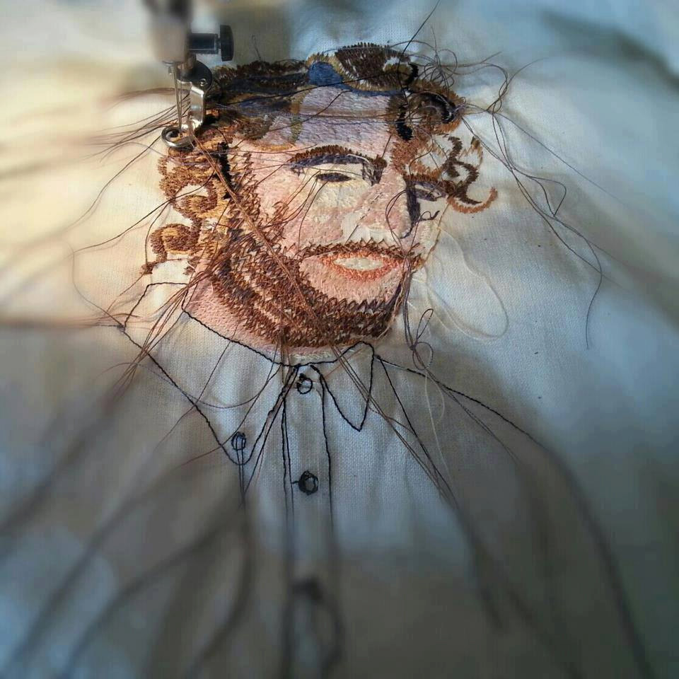 Gear Threads – Harriet Popham's Custom Machine Embroidery