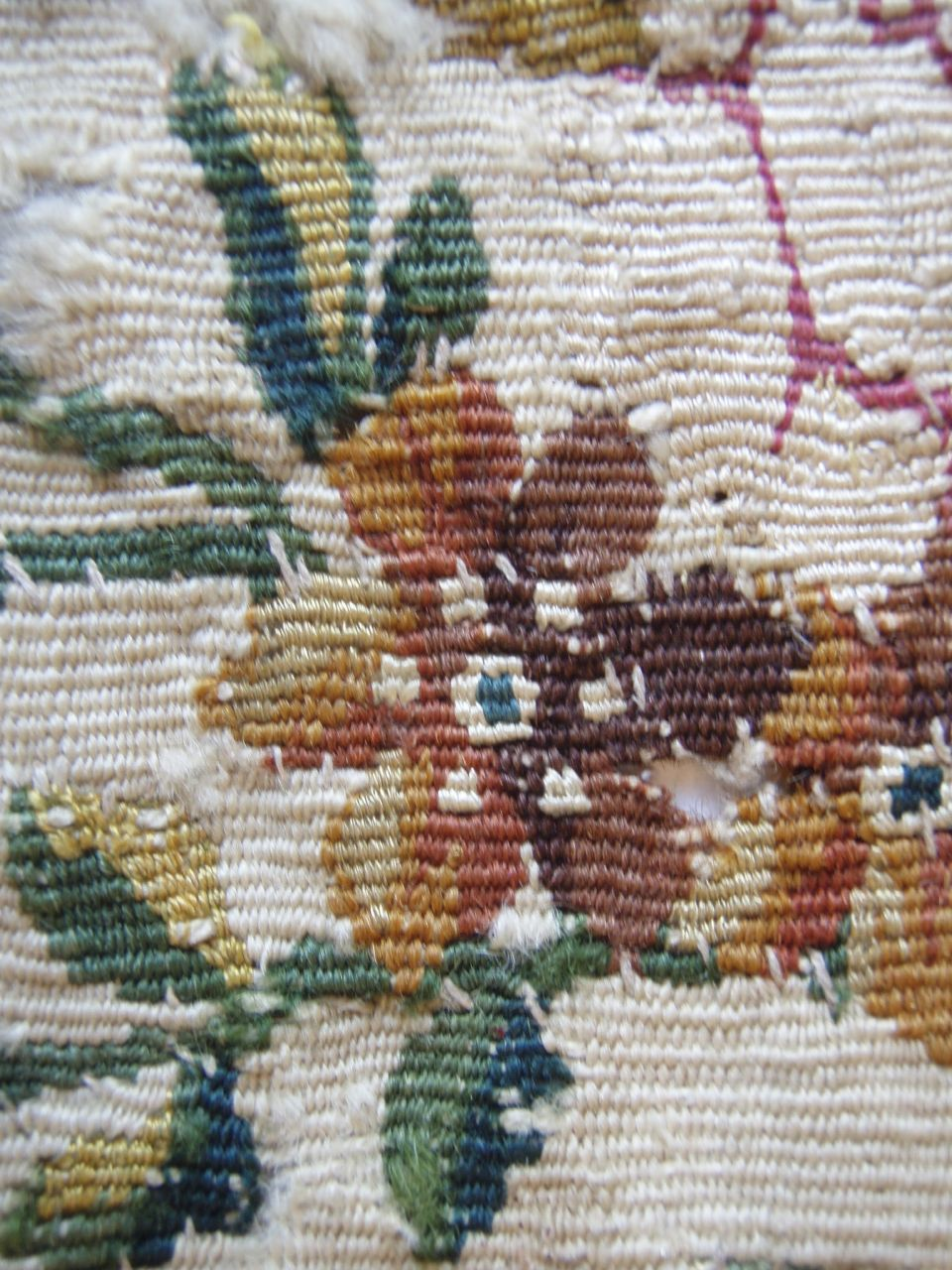 Pinning The Past – Tapestry Part 1