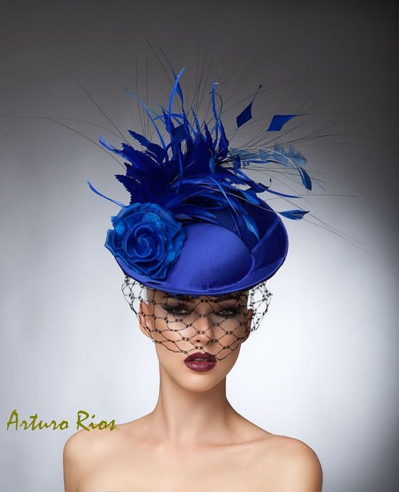 Hats Off to the Milliners of the Kentucky Derby: Epically Long Post