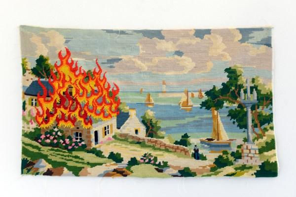 Andoni Maillard - Fire