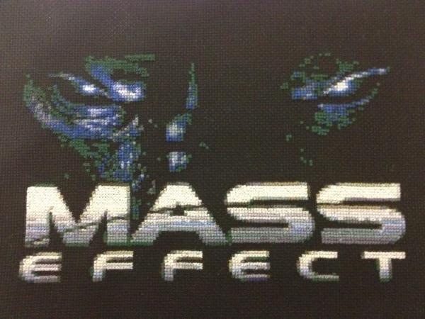 mass effect cover by samarin