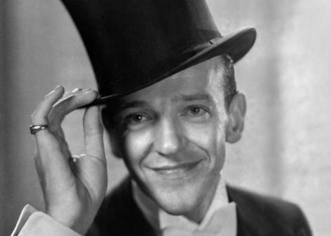 silk top hat