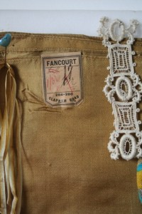 Pinning The Past Collecting Textiles Mr X Stitch