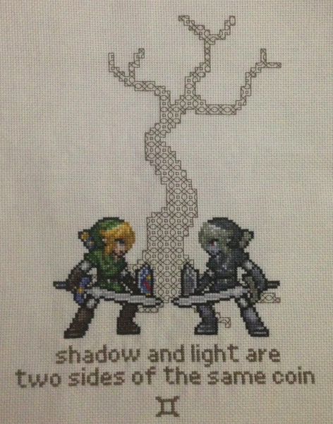 Sprite Stitch Best Bits – Oct '14
