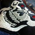 Regulators Skull Flat