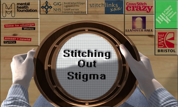Stitching Out Stigma