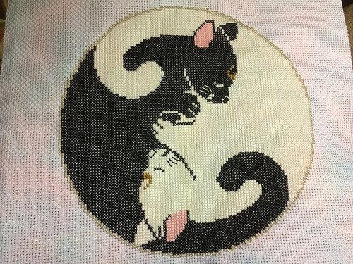 sailormoon ying yang by sheepish
