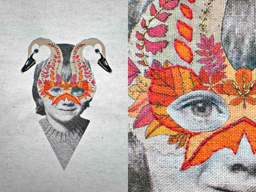 Stitchgasm – Laura McKellar's Ugly Duckling