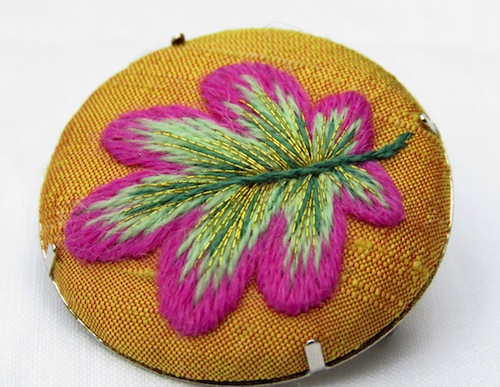 Exploring Etsy – Marg Dier Embroidery